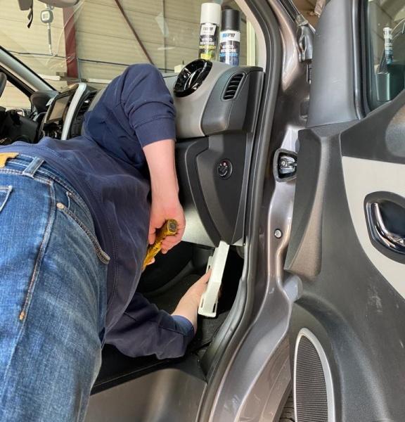 Binnenkort een onderhoudsbeurt? Zo bereid je je auto voor!-2021-04-19 10:10:26